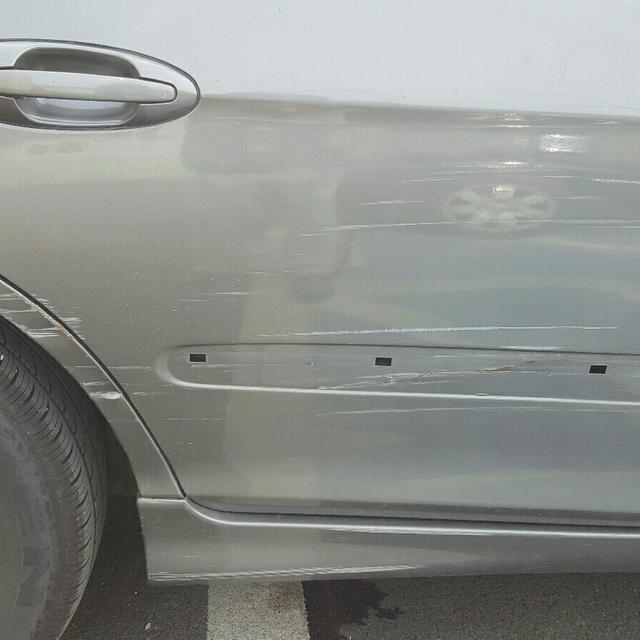 (무료출장) 자동차도색 부분도색 차도색 차녹 차녹제거 자동차녹 외형복원 - 상품이미지