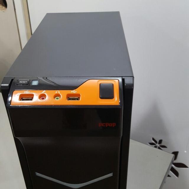 하스웰 i5 4670,8G,b85,GTX660,ssd120G - 상품이미지