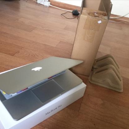 맥북 프로 레티나 2015 13인치 풀박 - 상품이미지