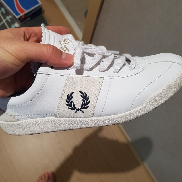 [260] 프레드페리 신발 260 - 상품이미지
