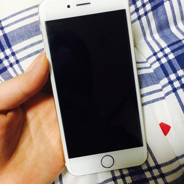(가격내림)아이폰6 16GB - 상품이미지