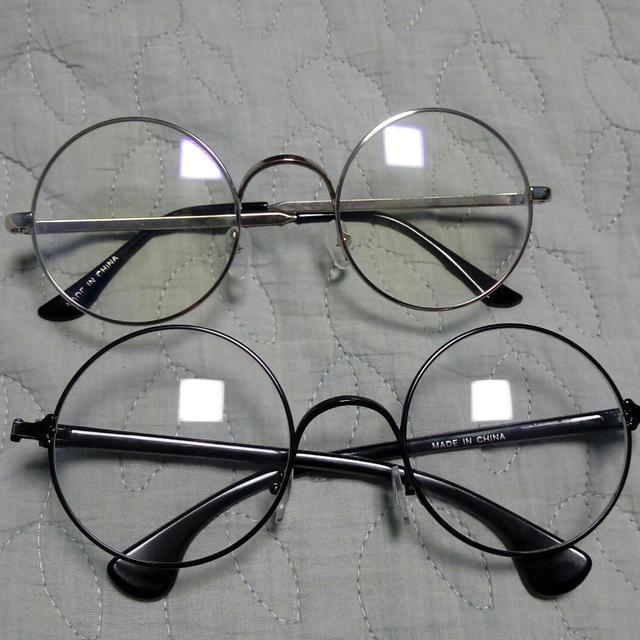 동글이 안경 팝니다 - 상품이미지
