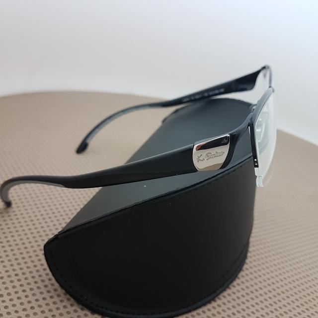 정품 k-swiss 스포츠안경테 고글도수안경 (미사용) - 상품이미지