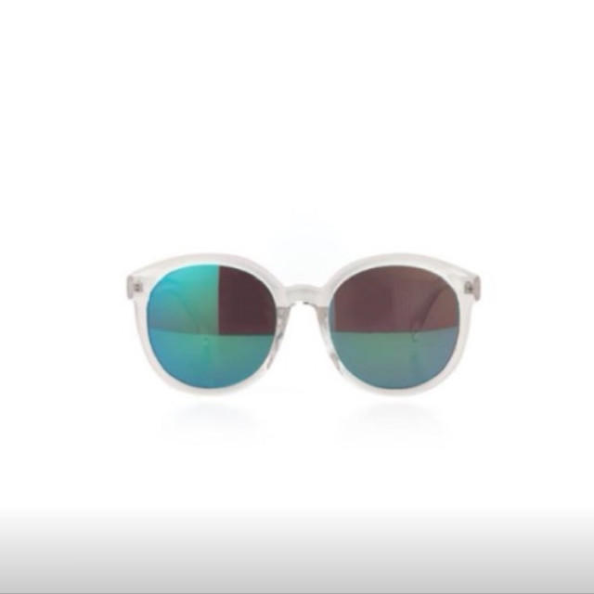 에잇세컨즈 블루미러 선글라스 - 상품이미지
