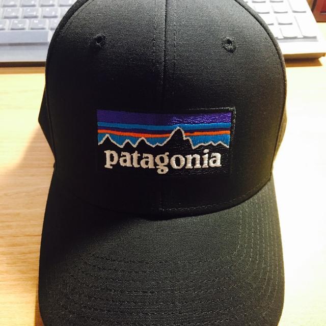 파타고니아 스냅백, 볼캡 - 상품이미지