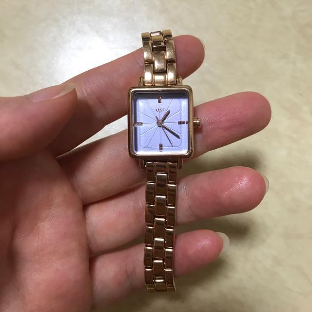 오에스티 손목시계 - 상품이미지