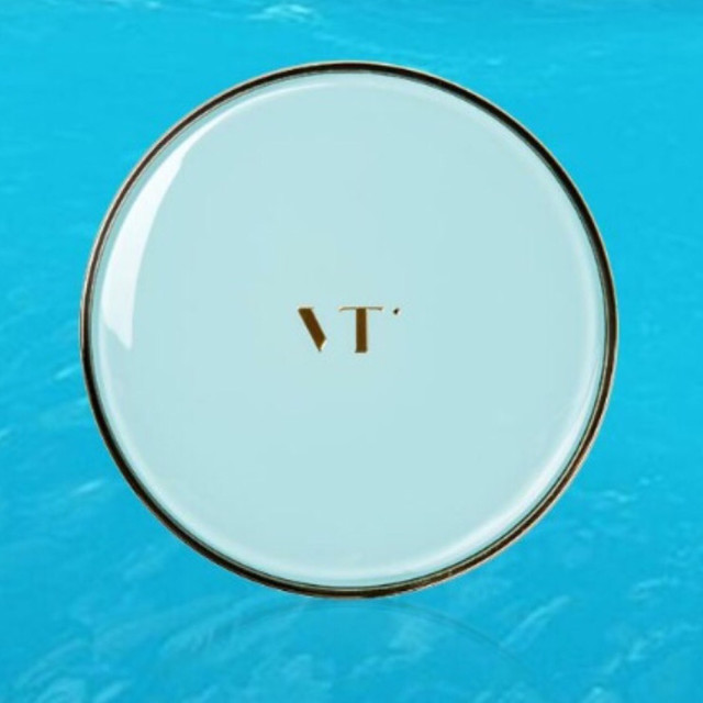 VT 반트 블루 콜라겐 팩트+리필1 (23호) - 상품이미지