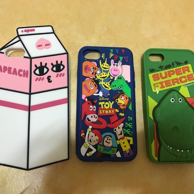 아이폰7 케이스 - 상품이미지