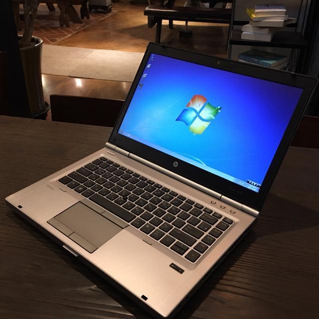 ✔고성능i3✔삼성14인치 지포스그래픽 램4기가 하드320 A급노트북 - 상품이미지