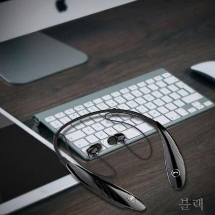 넥밴드 블루투스 이어폰 TC990 (HBS800제품급) - 상품이미지