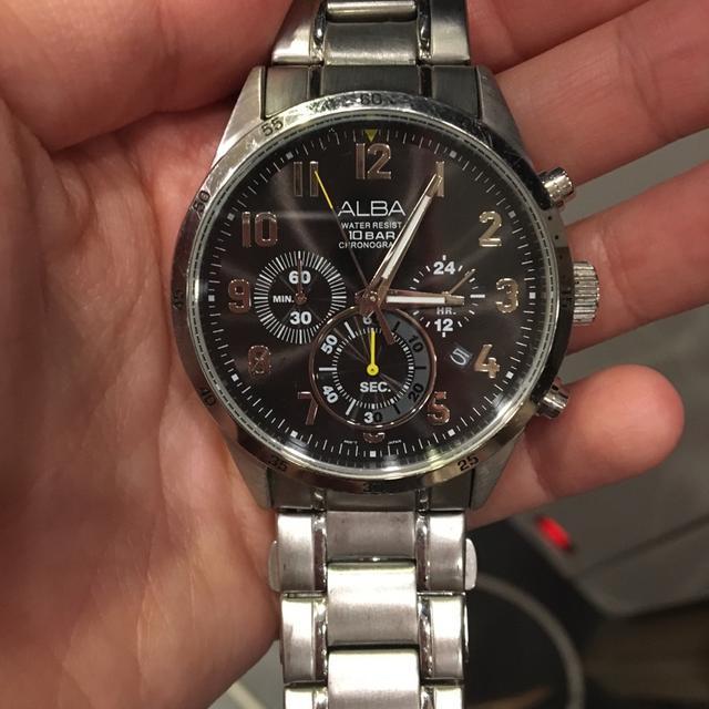 세이코 시계 - 상품이미지