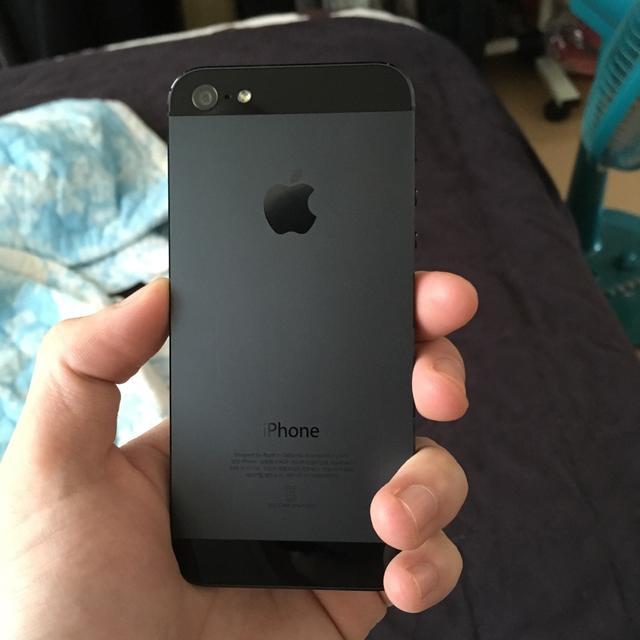 아이폰5(액정깨짐) - 상품이미지