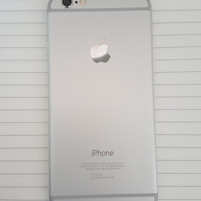 아이폰6 16기가 - 상품이미지