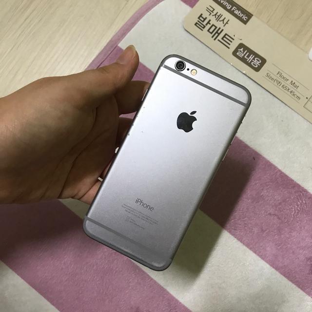 아이폰6 - 상품이미지