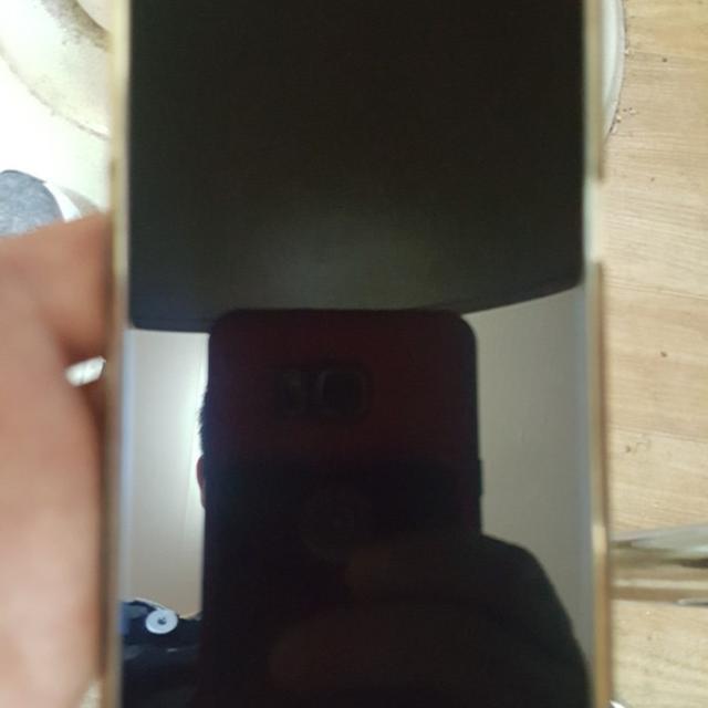 갤럭시 s6 부품폰 팝니다 - 상품이미지