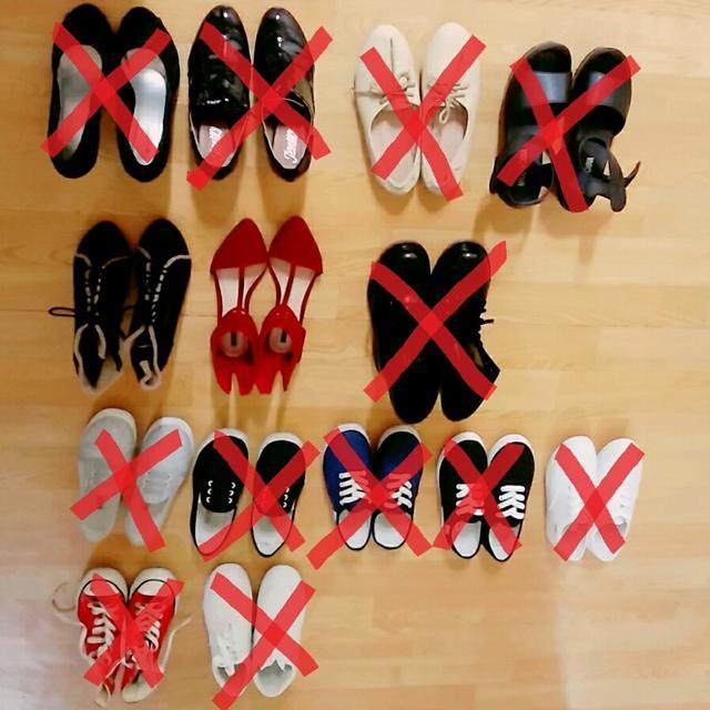 [230] 신발 정리 - 상품이미지