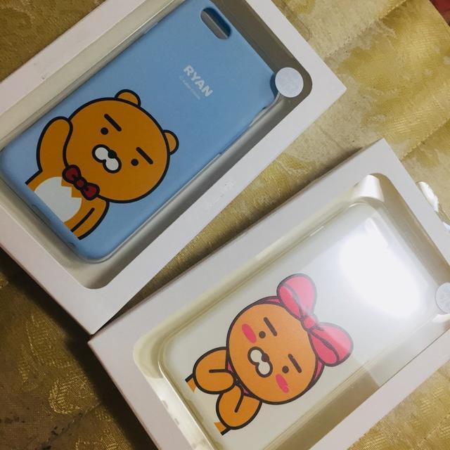 아이폰6/6S 케이스 - 상품이미지