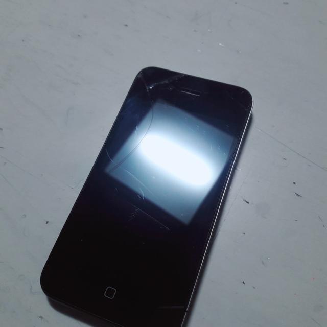 아이폰4 - 상품이미지