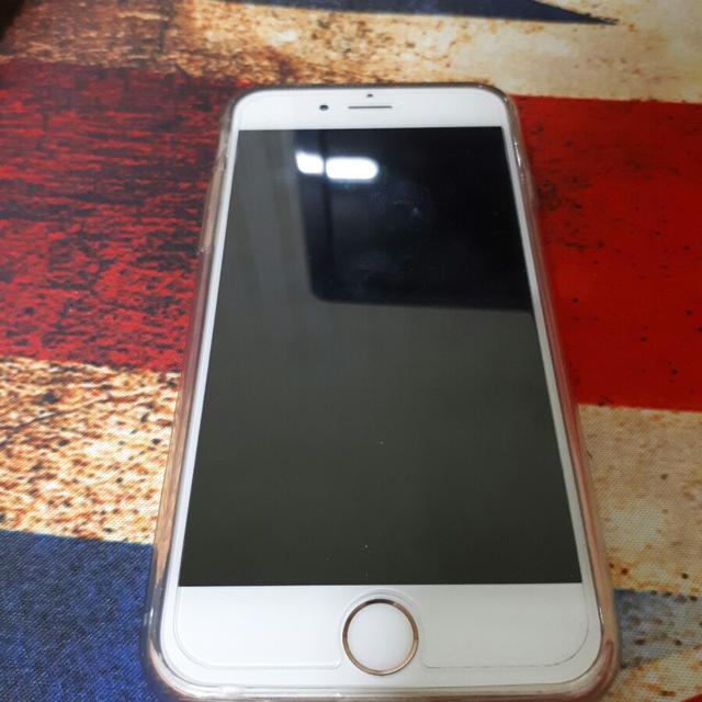 아이폰6s 로즈골드 64g - 상품이미지
