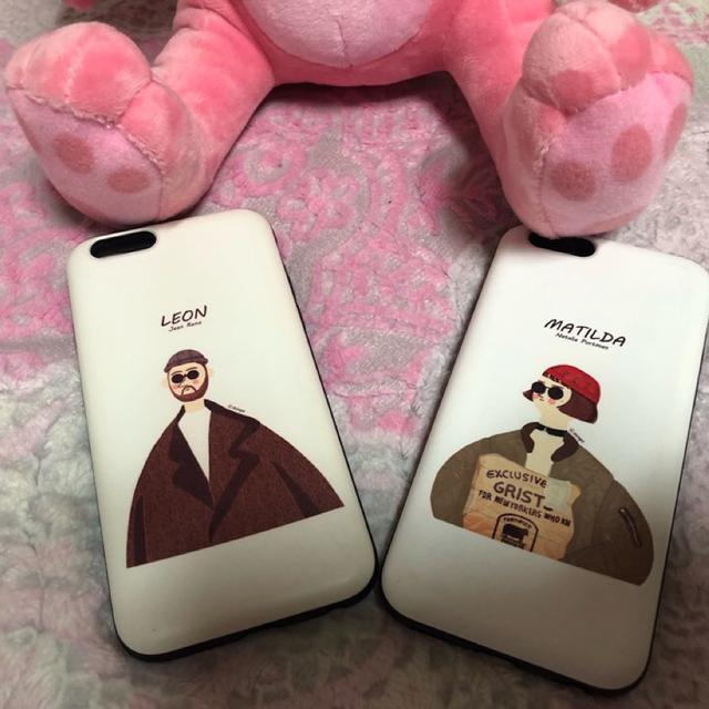 아이폰6 레옹케이스 (카드케이스) - 상품이미지