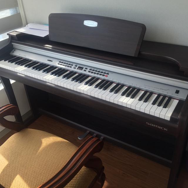 💖삼익 디지털피아노 💖 - 상품이미지