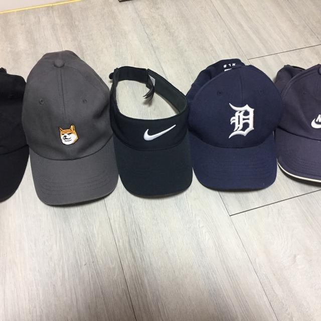 나이키 MLB 각종모자판매 - 상품이미지