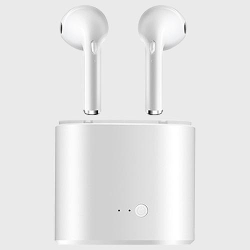 ❤넥스트랩 증정❤ i8 에어팟 / 블루투스 무선이어폰 / KC인증 - 상품이미지