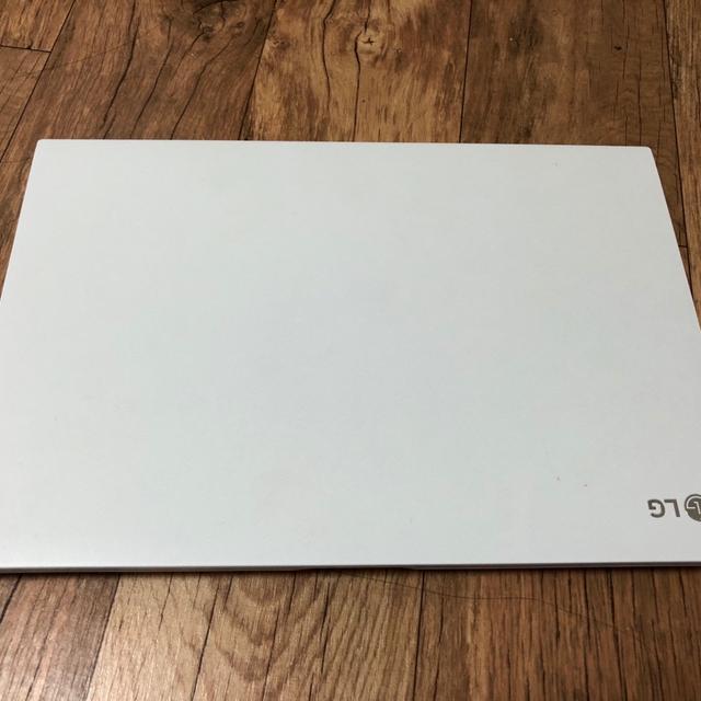 LG 울트라 노트북 14U360 - 상품이미지