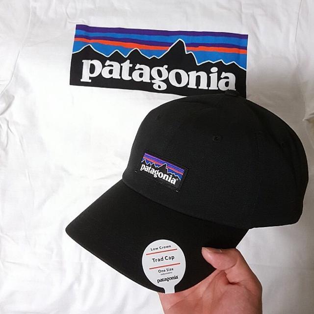 파타고니아 모자 급쳐합니다 - 상품이미지