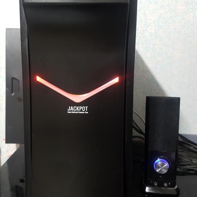 i5 3세대 램8 지포스 GTX550ti 컴퓨터 20만원 - 상품이미지