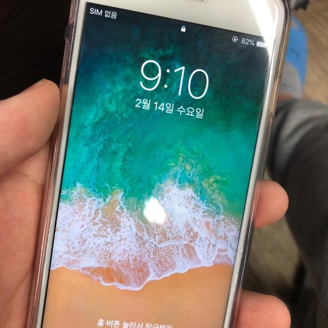 아이폰 6S 16기가 S급 - 상품이미지