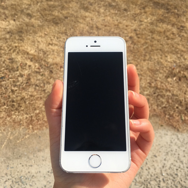아이폰 5 급처 - 상품이미지