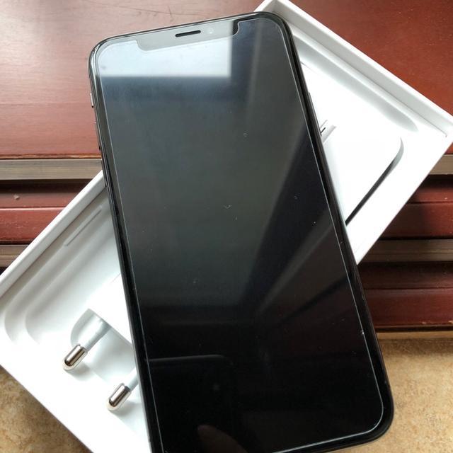 전남목포 아이폰x256 스페이스그레이 최상급 - 상품이미지