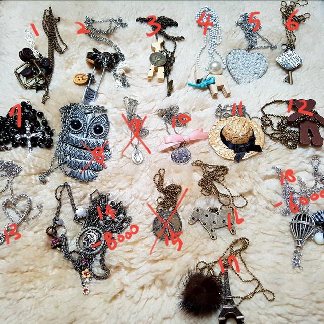 귀걸이 150여종 천원 팔찌목걸이 삼천원 - 상품이미지