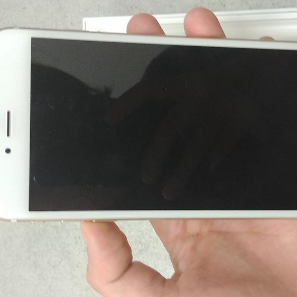 아이폰6 플러스 16G골드 급매 - 상품이미지