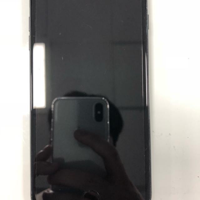 아이폰7플러스 128매트블랙 풀박스 - 상품이미지