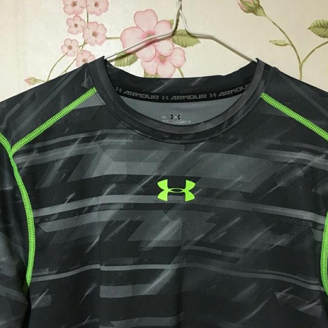 [XL] 언더아머 기능성 티셔츠 - 상품이미지
