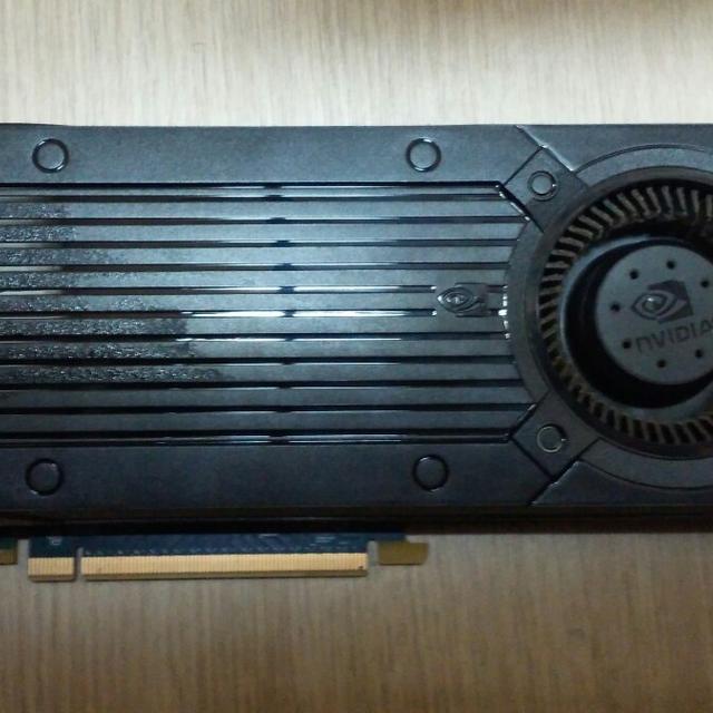 gtx660 레퍼 2G - 상품이미지