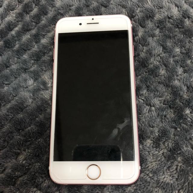 아이폰 6s 64기가 로즈골드 - 상품이미지