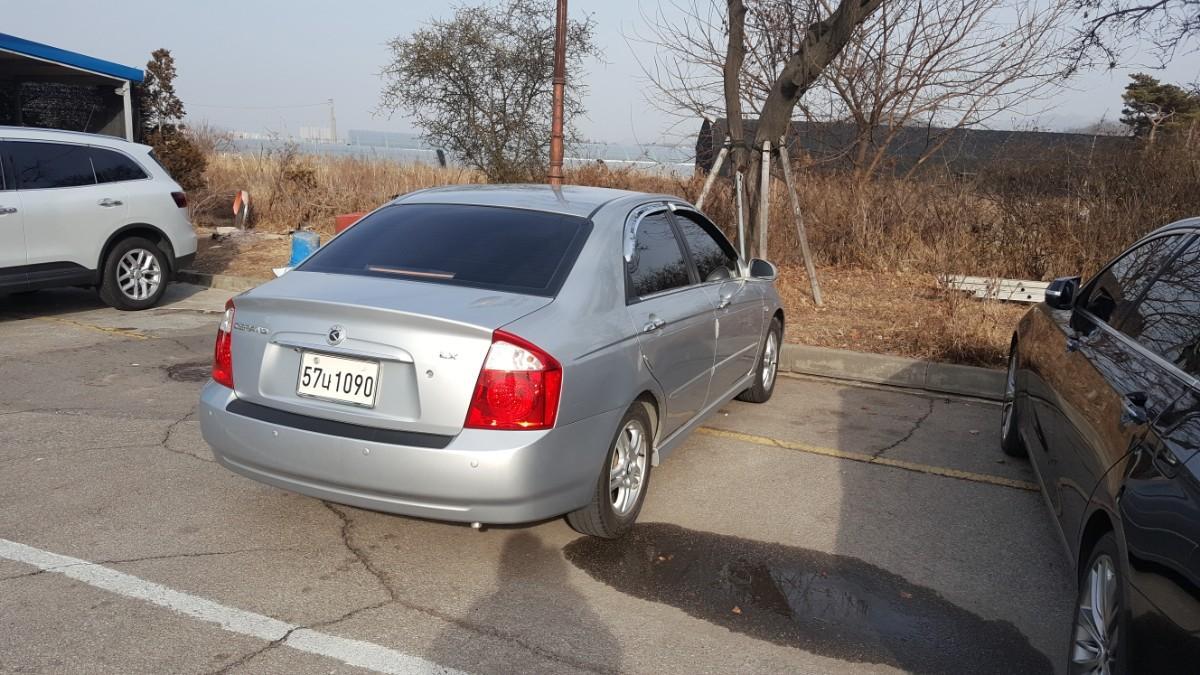2004년식 세라토 가솔린 lpg겸용 - 7