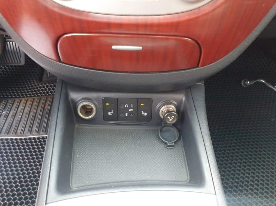 현대 싼타페CM 2.2 VGT 2WD SLX최고급형 5인승   - 6