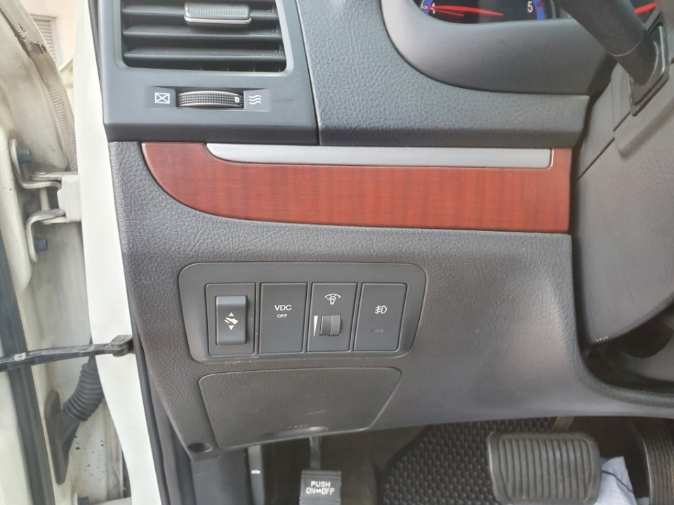 현대 싼타페CM 2.2 VGT 2WD SLX최고급형 5인승   - 7