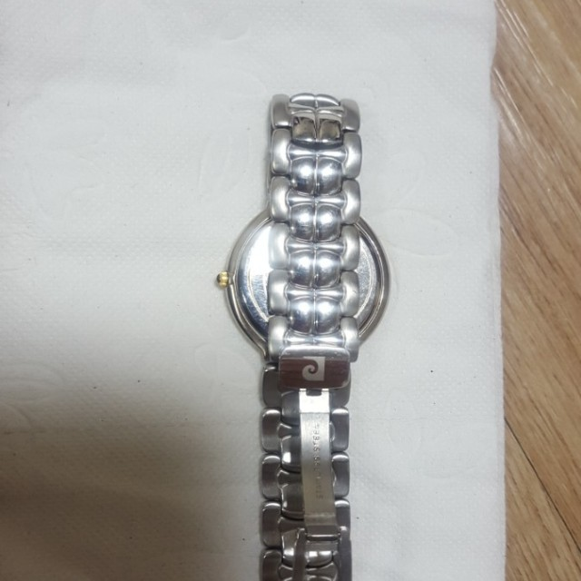 d8ac17636c9 시계 피에르가르뎅   안전한 중고나라, NO.1 직거래 번개장터