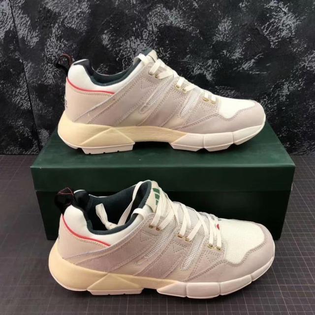 wholesale dealer 5c10e 8ce8b Adidas EQT Cushion 2 Pusha T EF9091