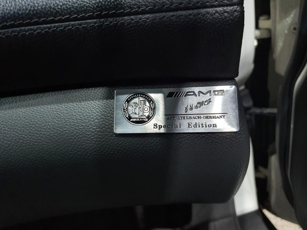 벤츠 sl350 amg킷 - 11