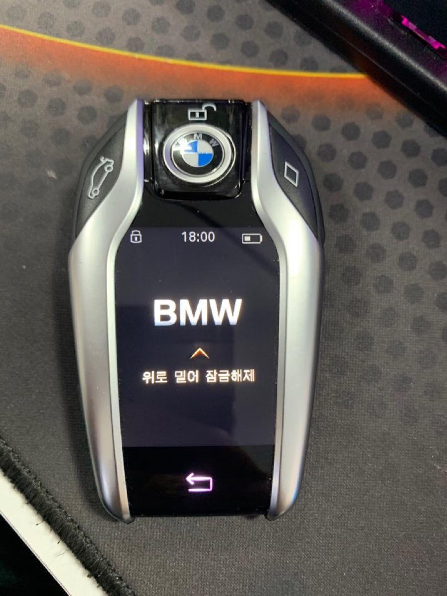 bmw 520d - 6