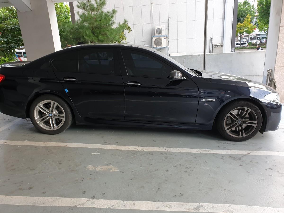 bmw 530d x-drive m스포츠 - 1