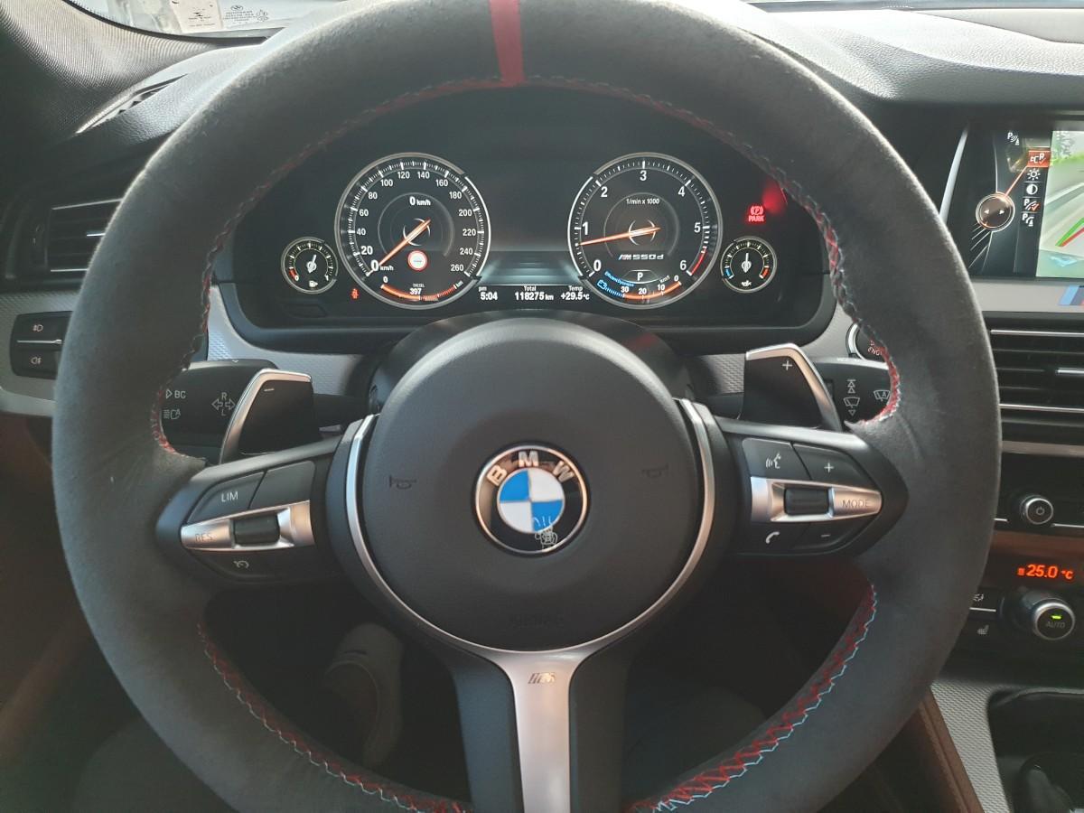 bmw 530d x-drive m스포츠 - 4