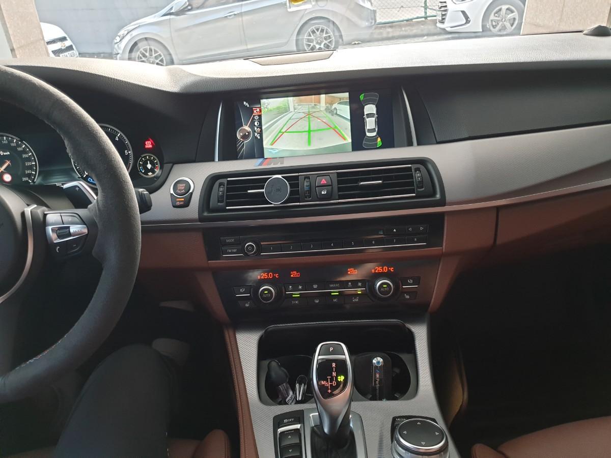 bmw 530d x-drive m스포츠 - 5