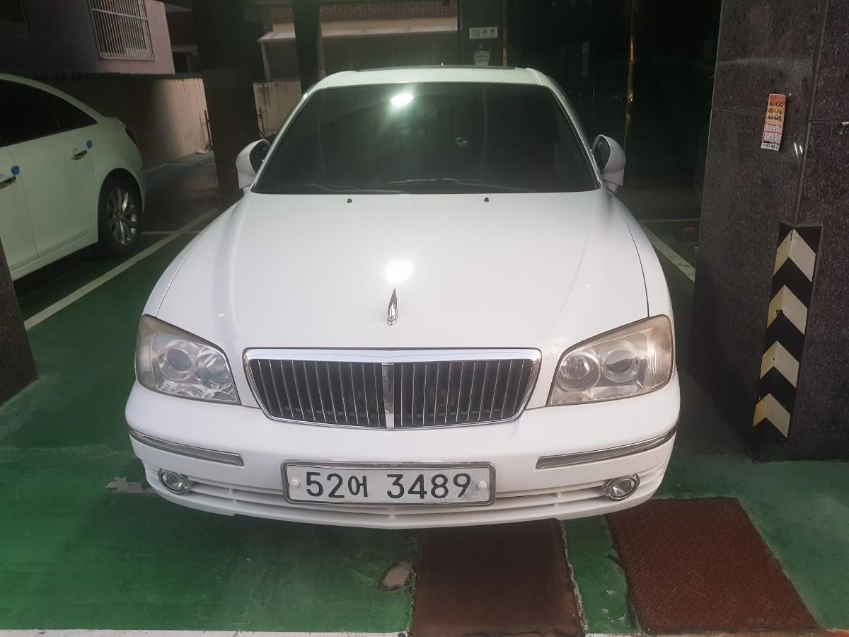 그렌져XG 2004 - 0